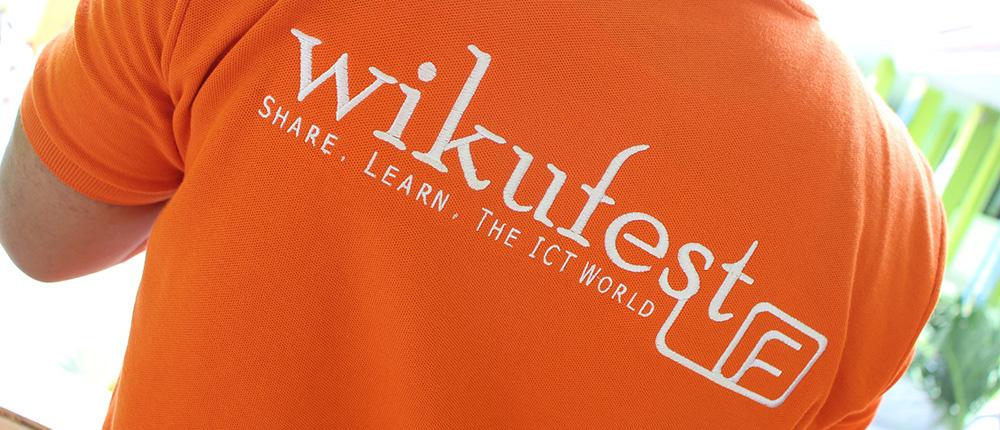 Wikufest
