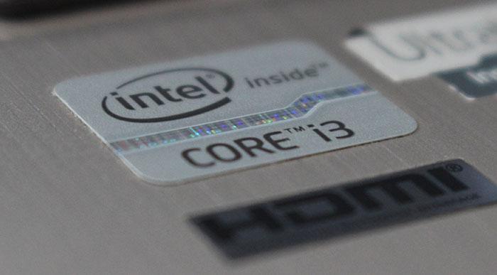 Processor Core i3 untuk Ultrabook