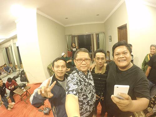 kopdarblogger-selfie